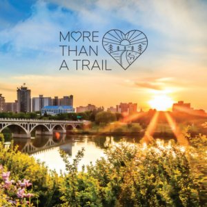 More Than a Trail Capital Campaign Case for Support
